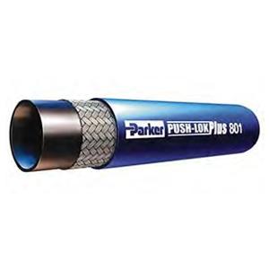 801 Series Push-Lok Plus Multipurpose Hose