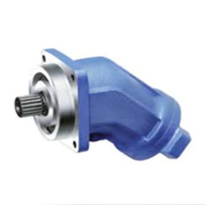 (A)A2FM Series Fixed Displacement Motors