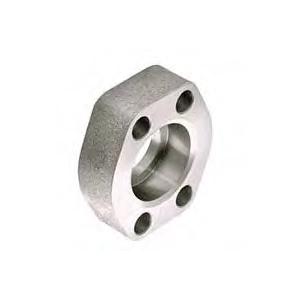 Code 61 Flat Socket Weld Pipe