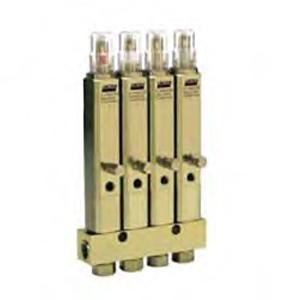 SL-V Series Grease Injectors