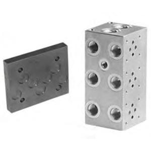 D03 Standard Hydraulic Manifolds